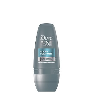 Dove Men+Care - Clean Comfort 50 ml
