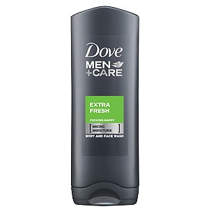 Dove Men+Care - Extra Fresh 250 ml