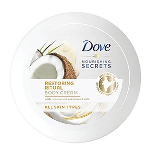 Dove Nourishing Secrets - Restoring Ritual 250 ml
