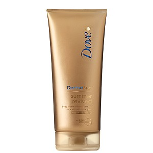 Dove DermaSpa - Summer Revived
