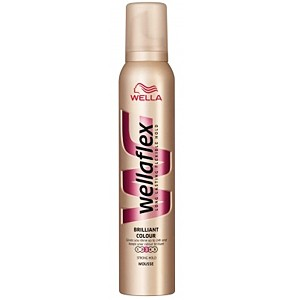 Wella Wellaflex - Brilliant Colour