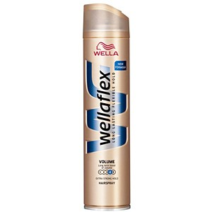 Wella Wellaflex - Volume Extra Strong