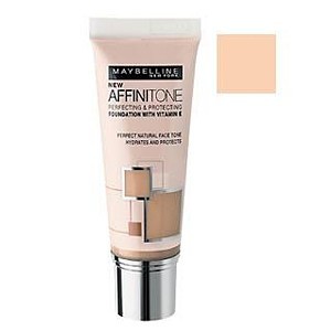 Maybelline Affinitone 30 ml