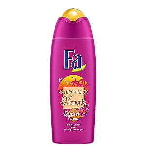 Fa Throwback Moments Sunset Dream 250 ml