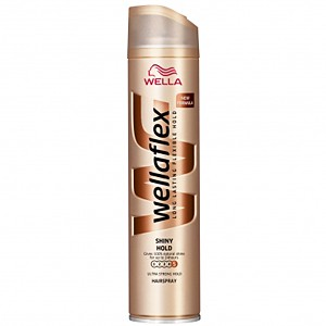 Wella Wellaflex - Shiny Hold