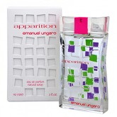 Emanuel Ungaro Apparition
