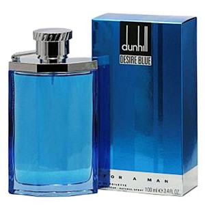 Dunhill Desire Blue For A Man