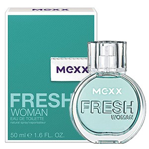Mexx Fresh Woman 30 ml