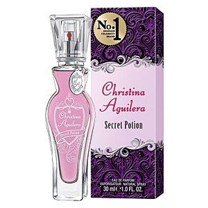 Christina Aguilera Secret Potion