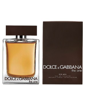Dolce&Gabbana The One for men 30 ml