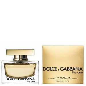 Dolce&Gabbana The One 50 ml