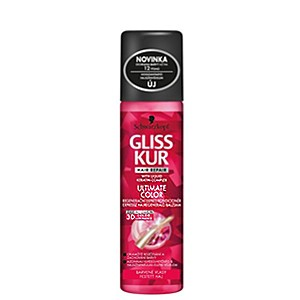 Schwarzkopf Gliss Kur Ultimate Color