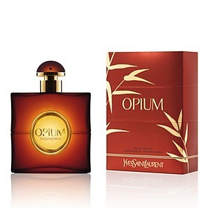 Yves Saint Laurent Opium 2009 90 ml