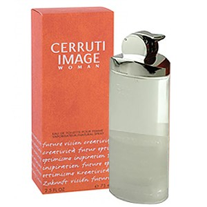 Cerruti Image Woman 75 ml