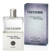 Chevignon Forever Mine Into The Legend For Women