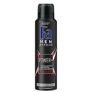 Fa Men Xtreme Power+ 150 ml