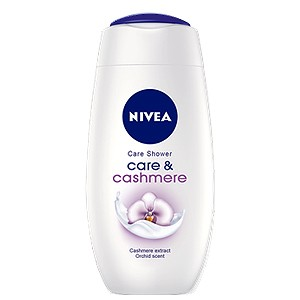 Nivea Care & Cashmere