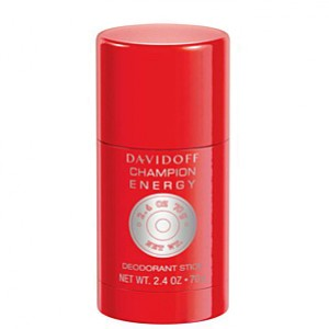 Davidoff Champion Energy 70 ml