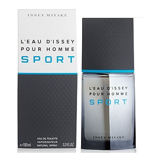 Issey Miyake L'eau D'Issey Pour Homme Sport 100 ml
