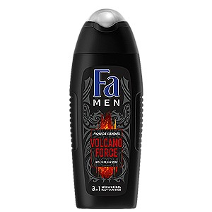 Fa Men Polynesia Elemennts Volcano Force