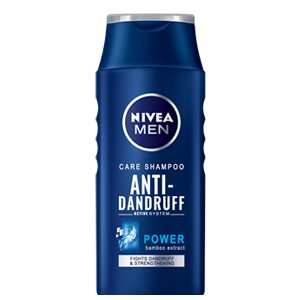 Nivea For Men Anti-Dandruff Power