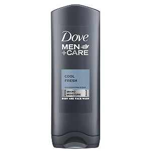 Dove Men+Care - Cool Fresh 250 ml