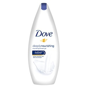Dove Deeply Nourishing 250 ml