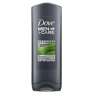 Dove Men+Care - Minerals + Sage
