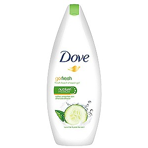 Dove Go Fresh - Fresh Touch