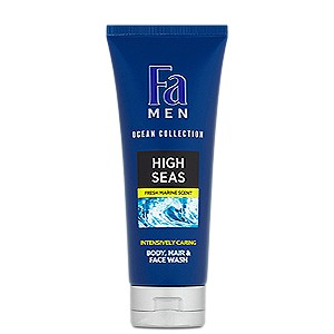 Fa Men High Seas