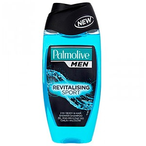 Palmolive Men Revitalising Sport