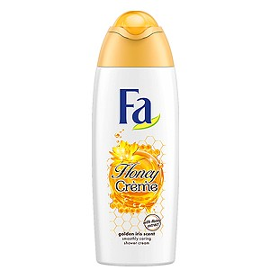 Fa Honey Creme 400 ml