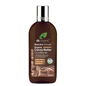 Dr. Organic Cocoa Butter 265 ml