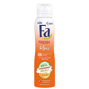 Fa Cucumber and Melon scent 150 ml