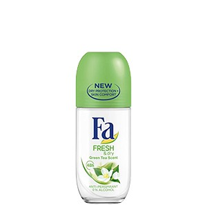 Fa Fa Fresh & Dry Green Tea 50 ml