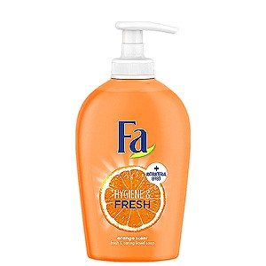 Fa Hygene & Fresh Orange 250 ml