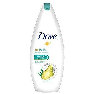 Dove Go Fresh - Rejuvenate Pear and Aloe Vera 250 ml