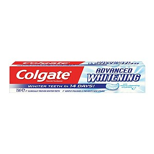 Colgate Advanced White 75 ml