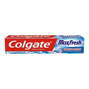 Colgate Max Fresh Cool Mint Cooling Crystals 75 ml