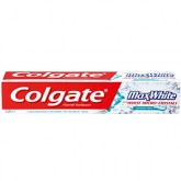 Colgate Max White  - Crystal Mint