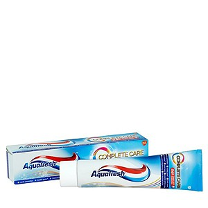Aquafresh Complete Care 100 ml
