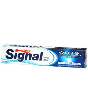 Signal White System