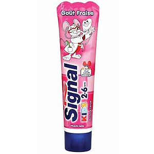 Signal Kids - Strawberry 50 ml