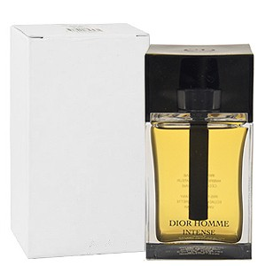 Christian Dior Dior Homme Intense Tester 100 ml
