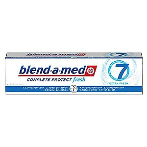 Blend-a-med Complete Protect 7 Extra Fresh