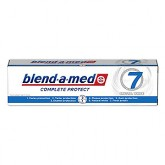 Blend-a-med Complete Protect 7 Crystal White