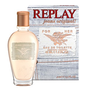 Replay Jeans Original! For Her