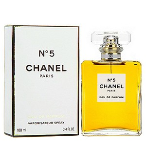 Chanel No. 5. 100 ml