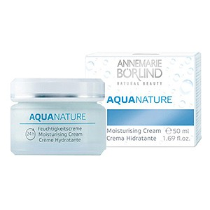 Annemarie Börlind AQUANATURE 50 ml