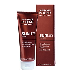 Annemarie Börlind Sunless 75 ml